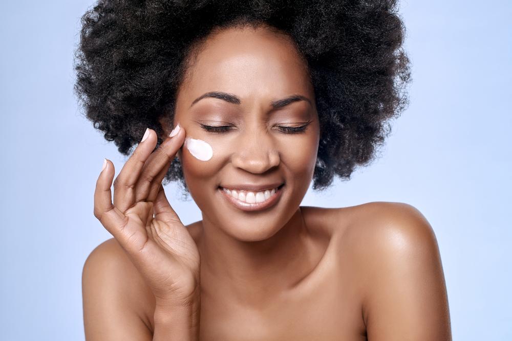 Comment avoir une jolie peau